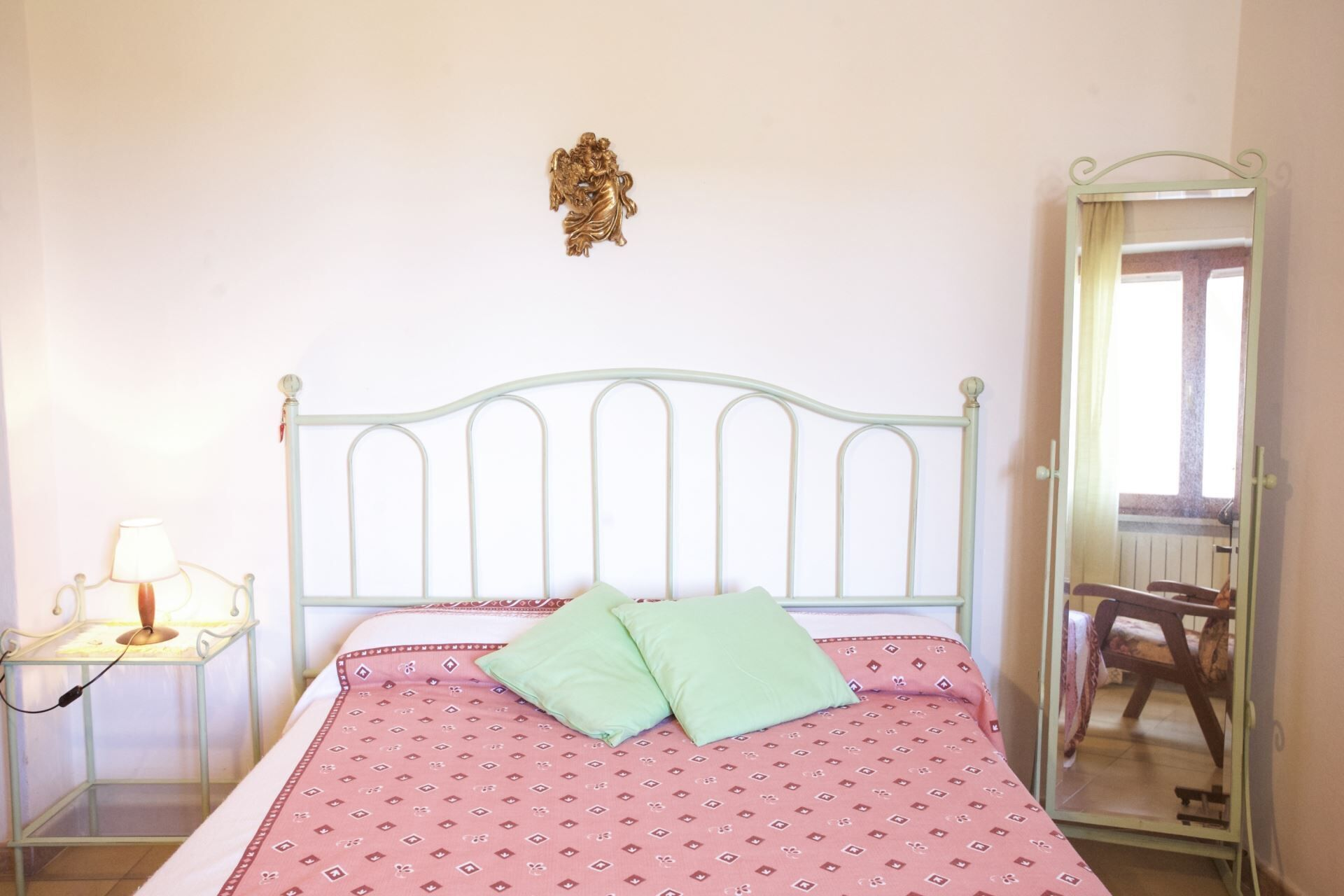 Villetta San Giovanni 4/6 Beds With Outdoor Area