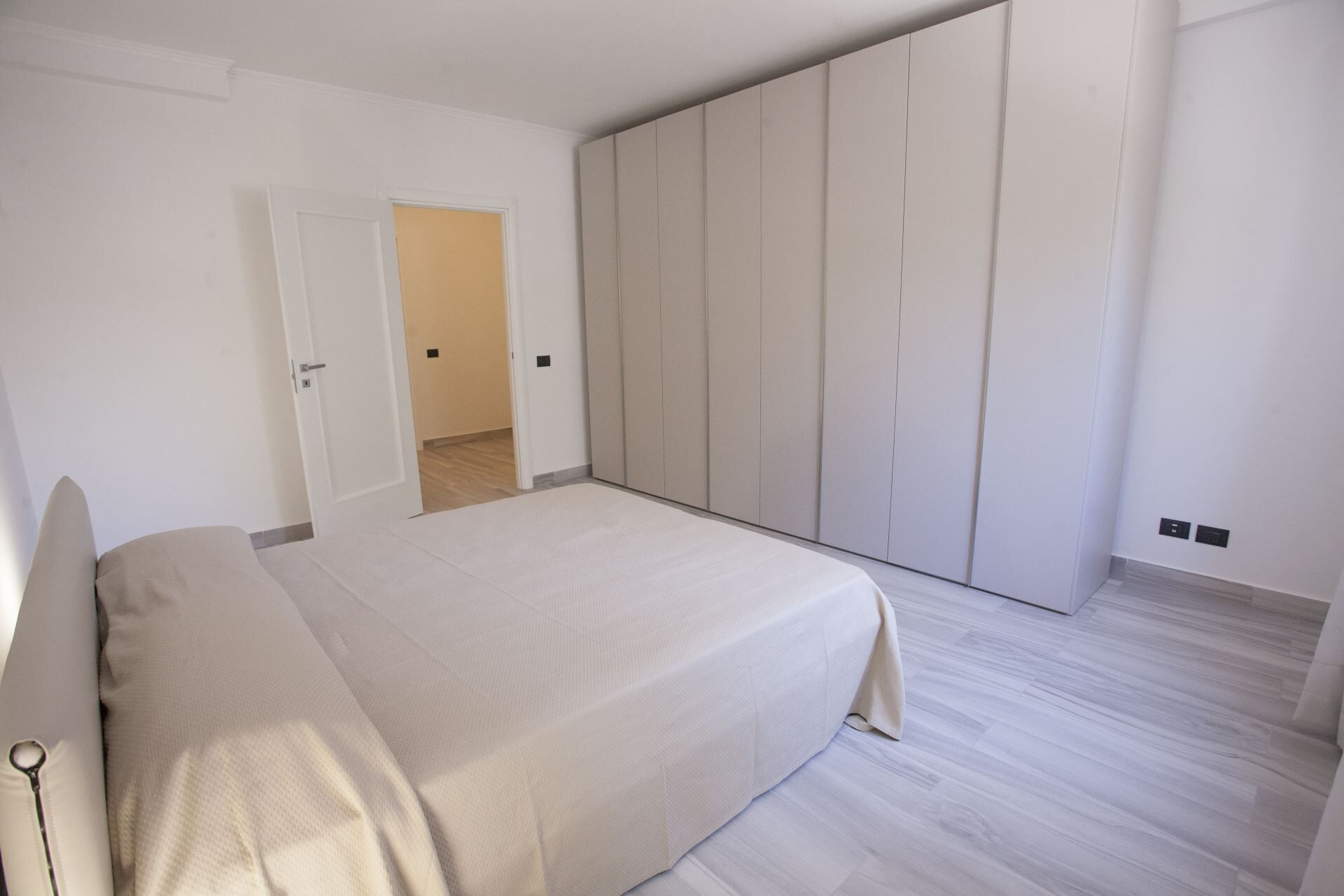 Lungomare Apartment in Portoferraio on the City Side, Neat to the City Center, the Beaches and the p