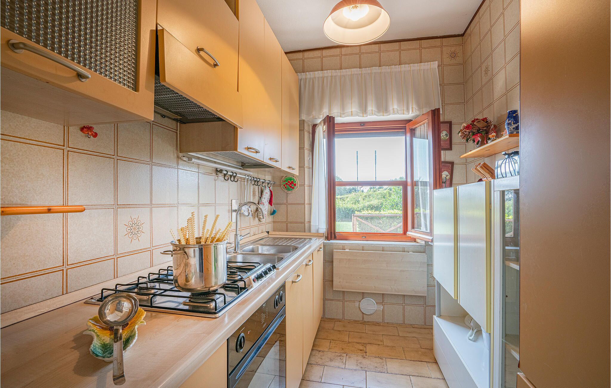3 Bedroom Accommodation in Capalbio Scalo
