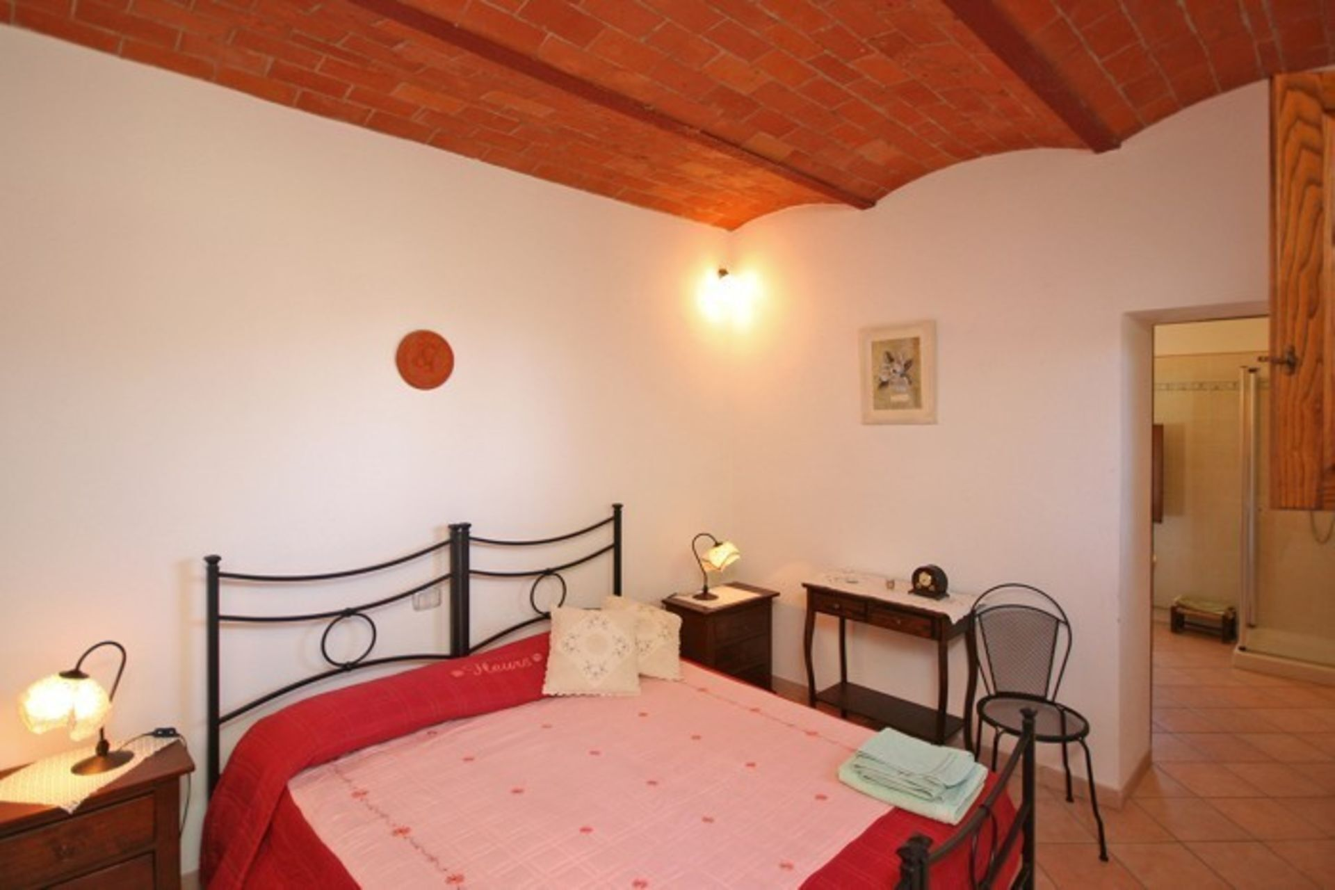 Pienza B – Vacation Rental With Swimming Pool in Val D'orcia, Tuscany