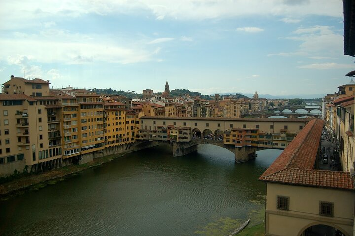 Best of Florence: Half, 1 or 2-Day Private Guided Tour