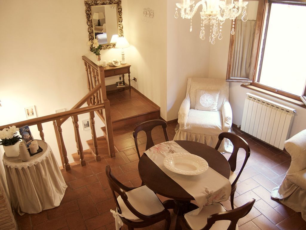 Small lovely house in Pienza