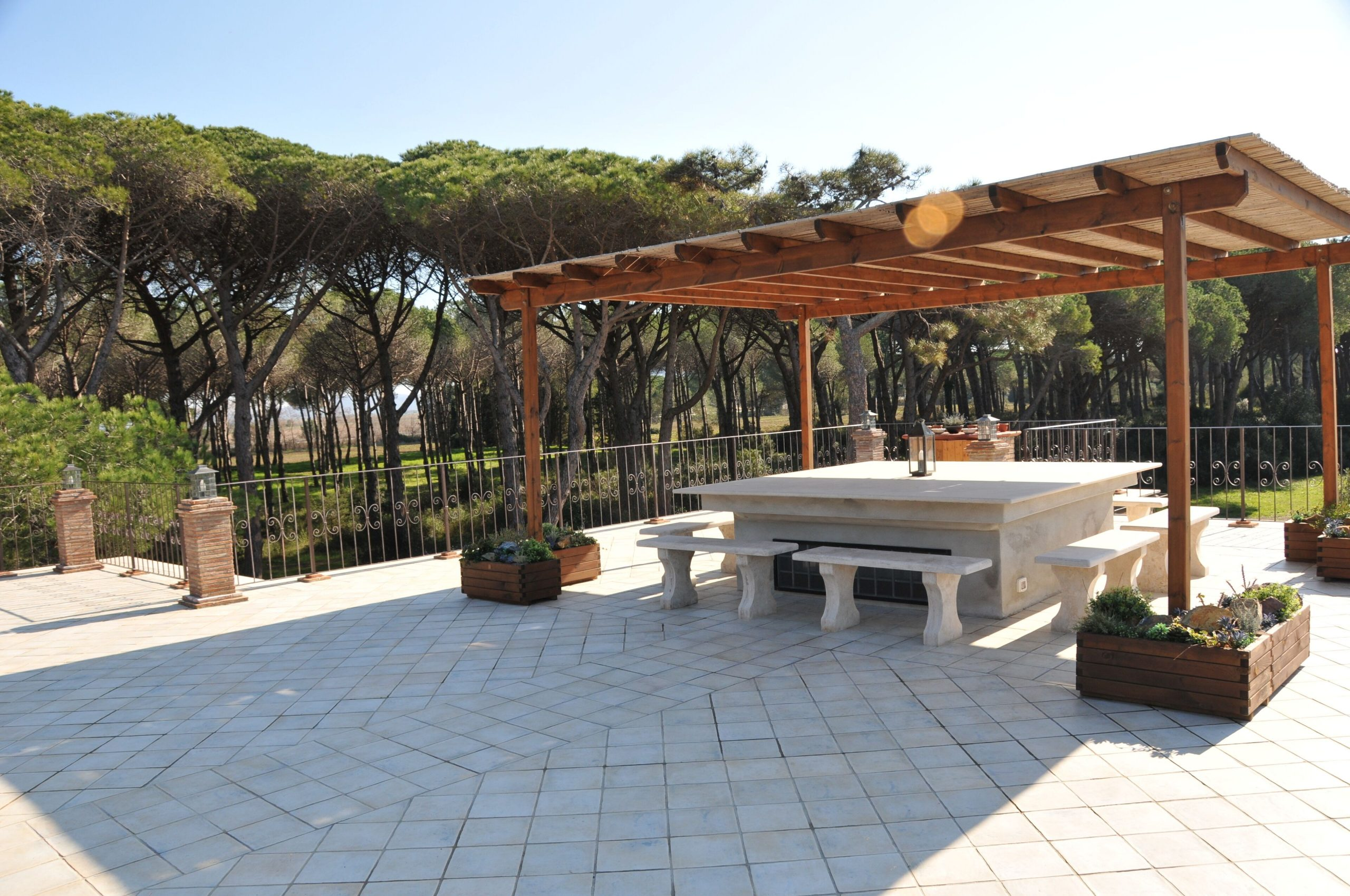 Luxury Villa 20 Steps From the Beach