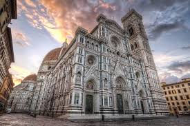 Introductory Walking Tour of Florence with Private Guide