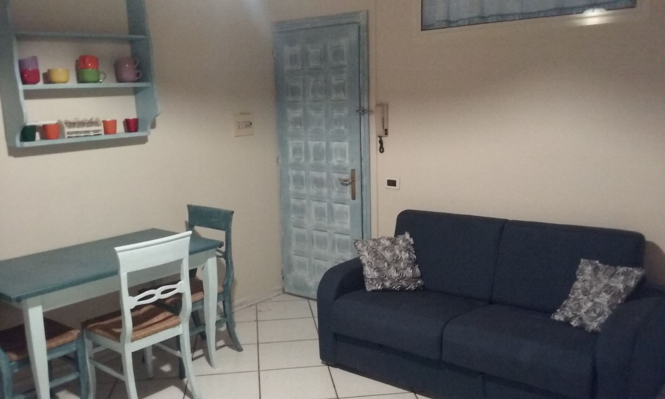 Apartment Very Close To The Beach