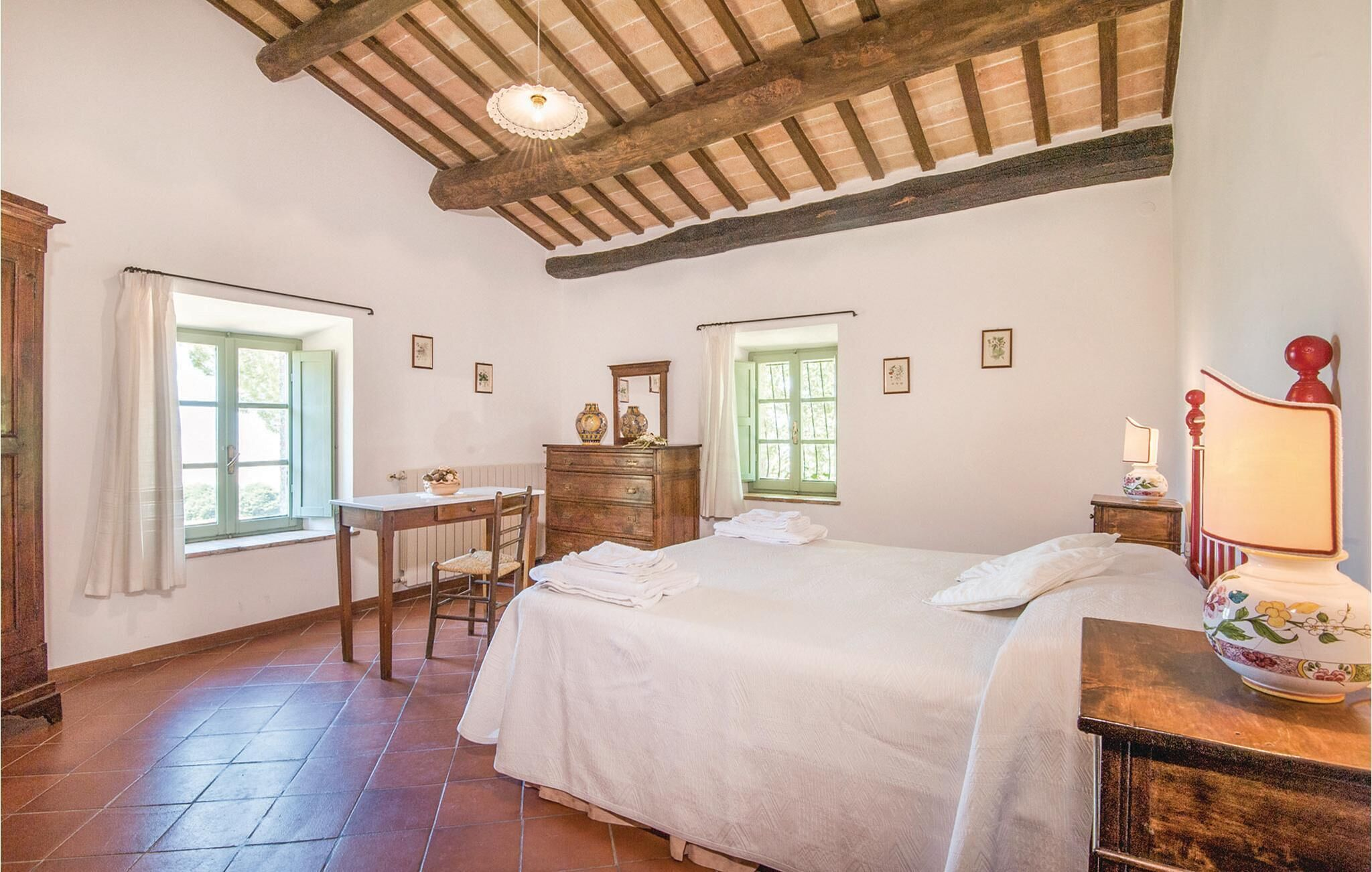 6 Bedroom Accommodation in Sarteano -si-
