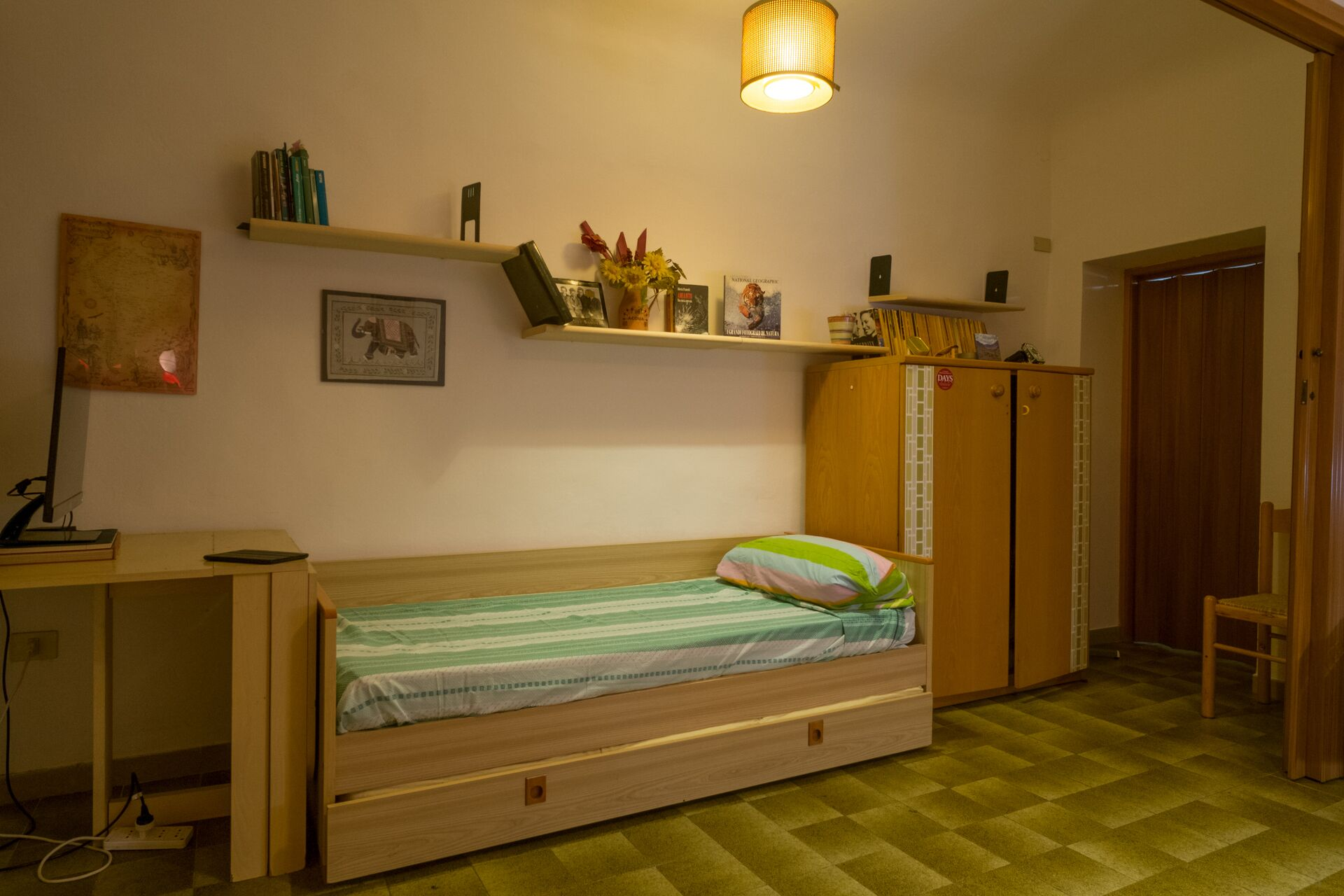 Holiday Home in the Ancient Historic Center of Portoferraio